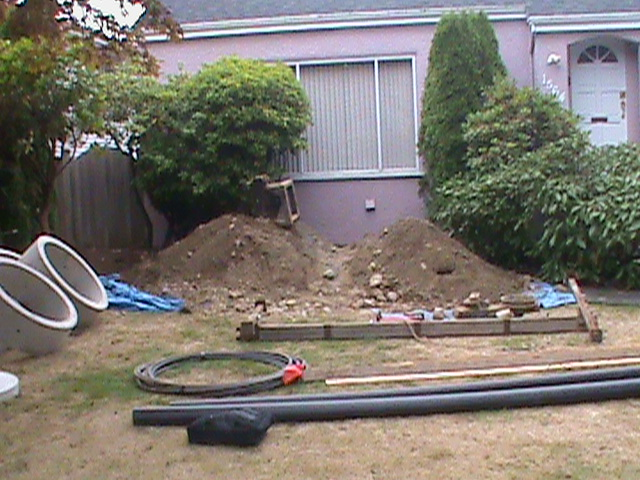 main water line leak north vancouver contact us